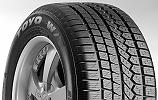 Toyo OpenCountry W/T DOT14 205/65R16  95H Anvelopa